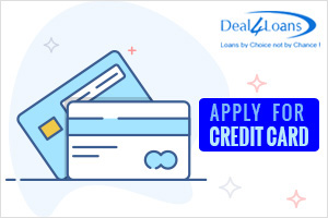 Apply for Credit Card Online